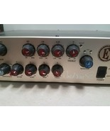 Eden World Tour Pro 900W Tube Bass Amp Head  WTP900-U AS IS FOR PARTS OR... - $760.00