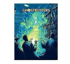 Ghostbusters Project POP ART Limited Edition Steelbook (Blu-ray)