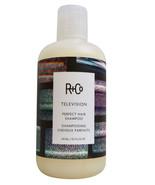 R+Co Television Perfect Hair Shampoo 8.5 OZ - $43.84