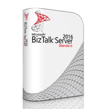 Microsoft BizTalk Server 2016 Enterprise Edition Retail. New and factory... - $1,975.05