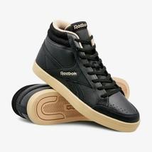Reebok Classics Womens Royal Aspire 2 Hi-top Trainers Black Shoes - $79.33+