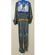 DC Comics- Justice League Batman Halloween Costume  - $25.00