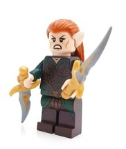 Lego ® Lord of the Rings Minifigure 79001 Elf Tauriel lor034 - Figure  - $12.53