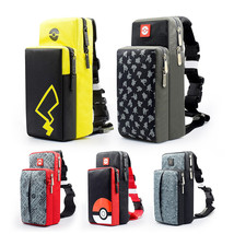 Nintendo Switch Carrying Case, Switch Traveling Carrying Bag Accessories... - $33.98