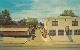 COLORADO SPRINGS, Colorado CO   SHEARER LODGE~Zella Hudson  ROADSIDE   P... - $8.82