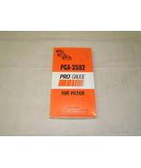 Pro Gauge Air Filter PGA-3592 - $4.40
