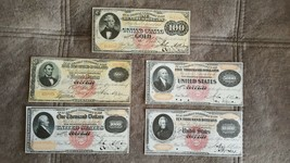 High quality COPIES with W/M United States. Gold Dollar 1870-75 FREE SHI... - $23.00