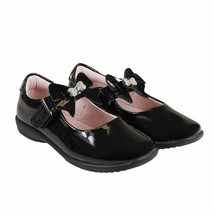 LELLI KELLY LK8300 Black Patent Leather School Shoes F Fitting 33 EUR / ... - $53.90