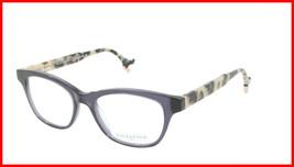 Face A Face Eyeglasses Frame BOCCA HIT 2 Col. 203 Acetate Dark Mauve Violet - $316.62