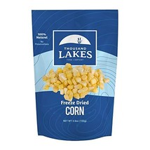 Thousand Lakes Freeze Dried Fruits and Vegetables - Sweet Corn 3.6 ounces - $9.33
