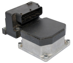 >EXCHANGE SERVICE< 2003 2004 Lincoln Town Car ABS Pump Control Module > - $199.00