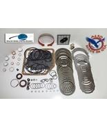 TH350 TH350C Transmission Rebuild kit Heavy Duty Master Kit Stage 3 - $119.54