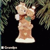 Hallmark Grandpa 1995 Keepsake Ornament QX5769