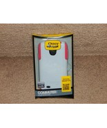 New! OtterBox Commuter Series Case Samsung Galaxy S4 Pink Gray Free Ship... - $11.87