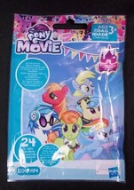 My Little Pony the Movie minifigure open blind bag 2017/02 2017/03 - $3.95