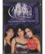 Charmed - Complete First Season - 6 DVD / 22 Episodes - DVD 05359 - Para... - $4.41