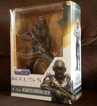 McFarlane,Toys,Halo 5,Guardians,10,Spartan,Locke,Figure,helmeted - $40.00