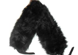 I N C International Concepts Faux Fur Collar - $9.89