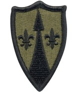 Subdued United States Army 21st Theater Sustainment Command Patch - $5.29