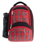 Tartan Picnic Bag - £18.72 GBP