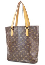 Authentic LOUIS VUITTON Vavin GM Monogram Shoulder Tote Bag #32345 - $439.00