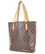 Authentic LOUIS VUITTON Vavin GM Monogram Shoulder Tote Bag #32345 - $439.00