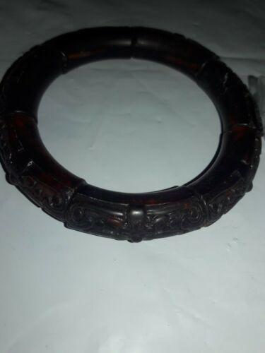 Avon 2007~ set of 3 Bead Stretch Bangle Bracelets  image 3