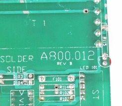 HOFMANN A800.012 POWER BOARD REV B A800012 image 3