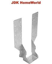5 xTimber to Timber Joist Hanger 75 x 258mm - $16.35
