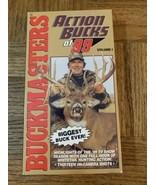 Action Bucks Of 99 VHS - $86.99