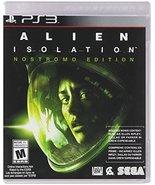 Alien: Isolation - PlayStation 3, Nostromo Edition [PlayStation 3] - $12.02