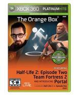 Orange Box - Xbox 360 [Xbox 360] - $9.89
