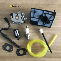 Carburetor Air Filter Tune Up Kit Stihl 028 028AV Tillotson HU-40D 11181... - $20.76