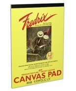 Fredrix 3503 Canvas Pads, 18 by 24-Inch - $27.04