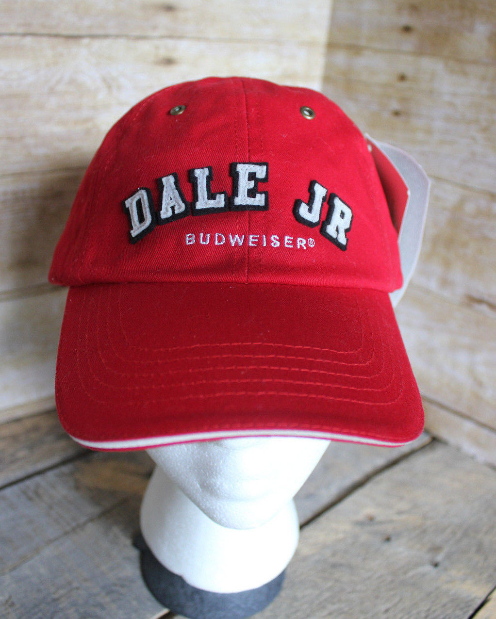 Dale Earnhardt Jr NEW Letterman Hat Cap and 50 similar items aa829350e