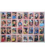 Auto Value Traks Racing Cards NASCAR (32) light duplication 199 - $9.99