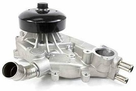 A-Team Performance GM LS Aluminum Water Pump for Chevrolet SB, V8 Engine