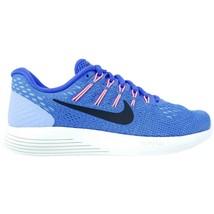 Nike Damen Lunarglide 8 Laufschuhe Medium Blau Aa8677-406 Größe 7,5 Grat... - $90.94