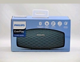 NEW Philips EverPlay Portable Bluetooth Speaker - Teal (BT6900A/37)  - $49.99