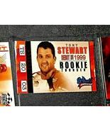 NASCAR Trading Cars - Tony Stewart NCrr AA19-8077 - $169.95