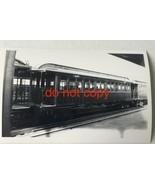 1936 BMT Fulton Street Line Car 227 Brooklyn Subway New York City - $19.79