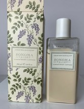 Vintage Crabtree & Evelyn Sonoma Valley Scented Body Lotion 6.8fl oz, New - $14.84