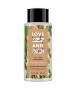 Shea Butter and Sandalwood Moisturizing Shampoo - $9.59