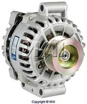 Alternator (8478) Fits 05-07 Ford F-250 Super Duty 6.0L-V8 - $86.96