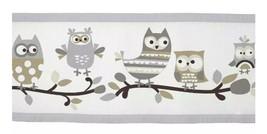 BreathableBaby Owl Mesh Crib Liner -  - $14.00