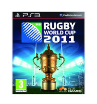 Rugby World Cup 2011 (Microsoft Xbox 360, 2011) Disc, Book, Case - Complete - $9.26