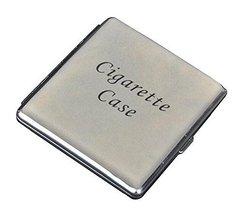 Creative Cigarette Case Cigarette Box Cigaret Holder White - $17.72 CAD