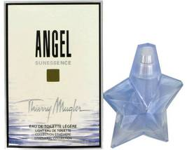 Thierry Mugler Angel Sunessence Light 1.7 Oz Eau De Toilette Spray image 2