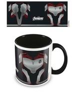 Avengers Endgame Quantam Realm Suit Mug - $11.23