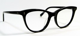 Oliver Peoples 5276U 1005 Jardinette Black Eyeglasses 50mm New Authentic - $151.86